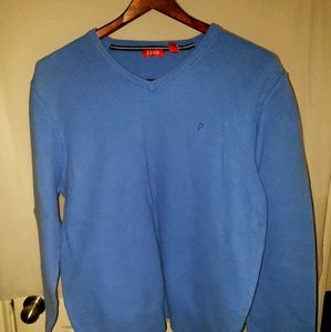 Izod Mens Sweater Size Large